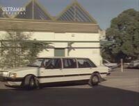 Ryugulo Car