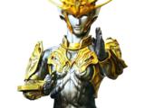 War God (character)