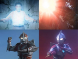 Ultraman Nexus (karakter)