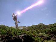 Alien Kyulia Energy Blast