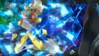 X henshin 3