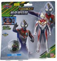 Bandai-China-Crystal-Change-Doll-Series-Ultraman-Dyna-Flash