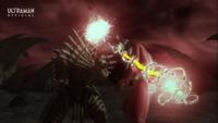 Deathre Fireball