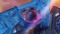 Ultraman Medal Insert
