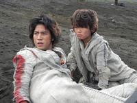 Run (hurt ) and Nao