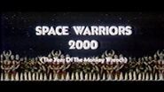 Space Warriors 2000 (1985) - The Infamous Illegitimate Ultraman Movie-2