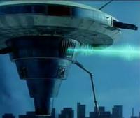 Robo-Fo Capture Beam