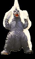 Gadorasaurus Front Crop