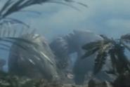 T-rex Jackie Ram