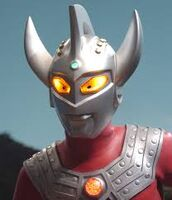 Ultraman-Taro 21