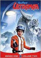 UltramanBCI vol2