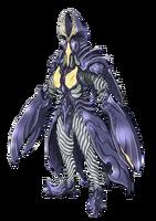 Zetton Alien Baltan