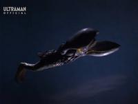 Alien Baltan Flight