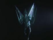 Powered Alien Baltan Flight