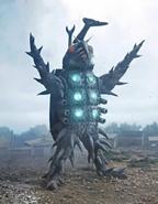 Satan Beetle