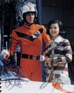 Aki & Hideki