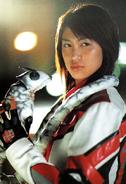 Mizuki Koishikawa & Baby Eleking