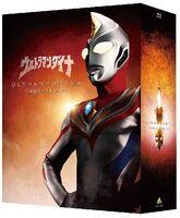 Ultraman-Dyna-Blu-Ray-Box