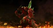 Ultraman belial by dragonslaye56-d4ea22t