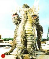 Pair-Mons King II