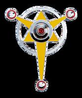 Ultra Badge