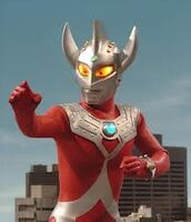 Ultraman-Taro 23
