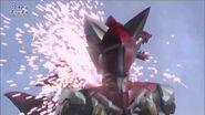 Grugeo Bone Slaps Ultraman Rosso Ultraman R B Episode 7 2018-0