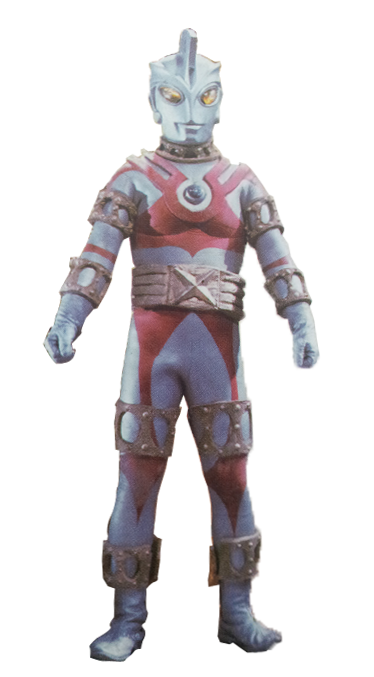 Robot Ace