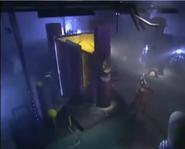 Alien Guts Heisei sulfer machine