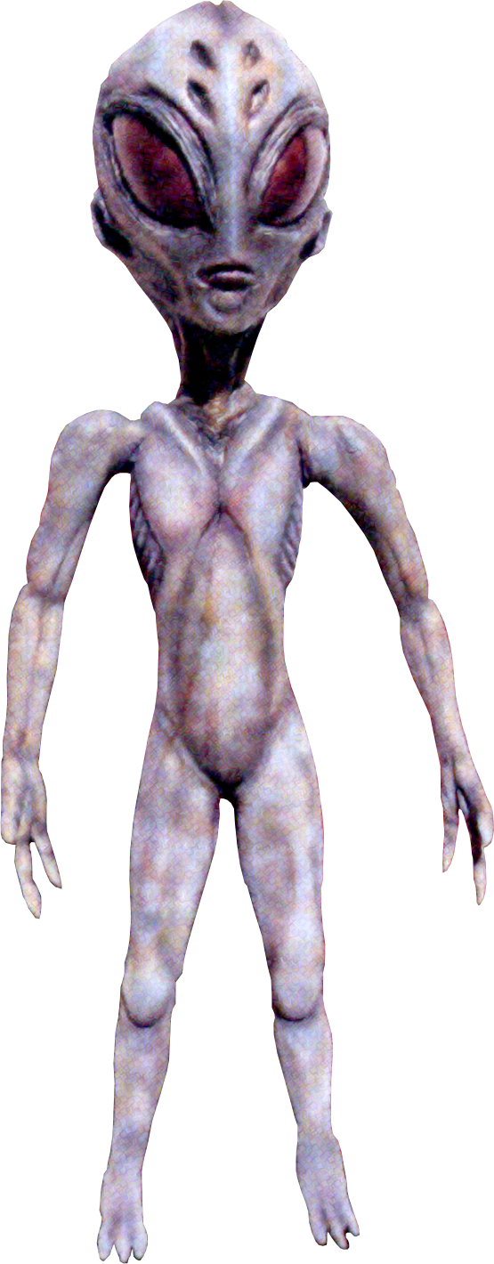 Alien Desimo