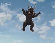 Eleki-Miclas Extraordinary Jumper