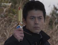 Kazuya knight blade