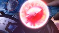 Ultraman Medal Glow