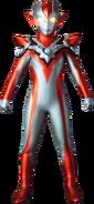 UltrawomanGrigioRender