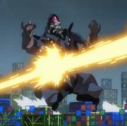 Anime Shinobilar