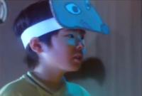 Koki Uchiyama boy