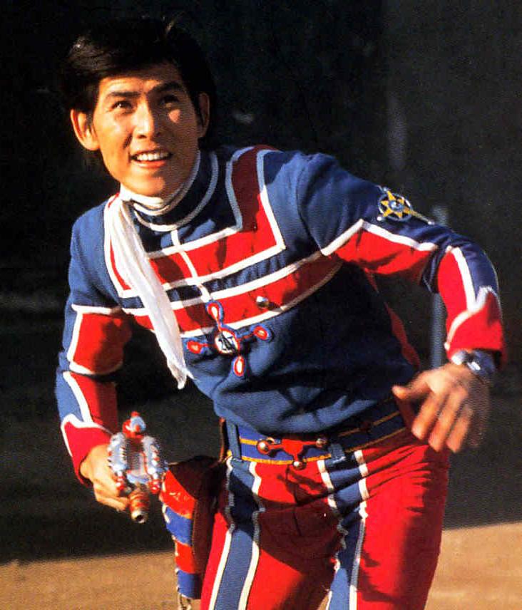 Kotaro Higashi