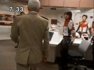 Mizuki's first appearance