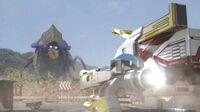 Ultraman X-Houlinga Screenshot 002