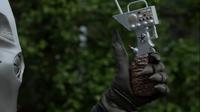 Alien Zarab (X ver) Bomb Remote Controller