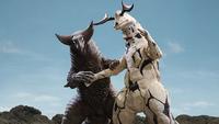 Gomora VS Eleking
