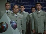TDF (Terrestrial Defense Force)