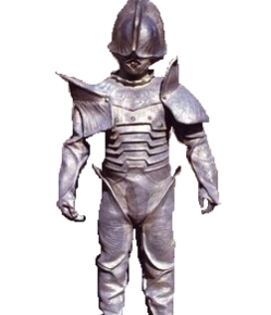 Alien Borg