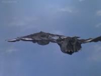 Flight skn