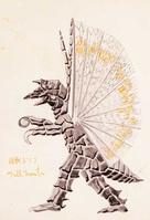 Dorako concept art