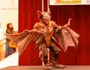 Kyuranos Stage Show
