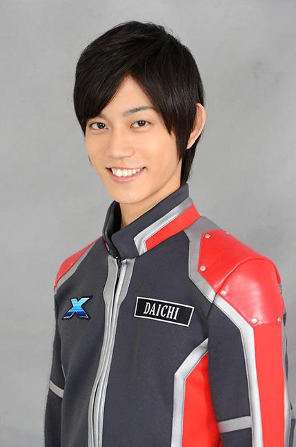 Daichi Oozora