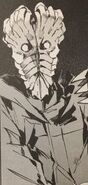 Dol Alien Manga