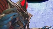 Iaron trapped