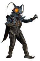 Alien Markind